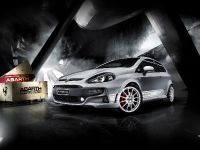 Abarth Punto Evo esseesse, 1 of 4