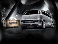 Abarth Punto Evo esseesse, 2 of 4