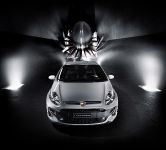 Abarth Punto Evo esseesse, 3 of 4