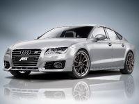 ABT 2011 Audi A7 Sportback