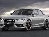 ABT 2012 Audi A4, 1 of 2