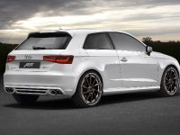 ABT 2012 Audi AS3, 2 of 2