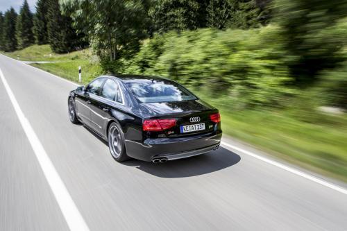 ABT 2012 Audi AS8 - 620HP и 780нм