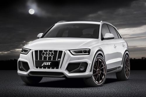 ABT Audi Q3 2012