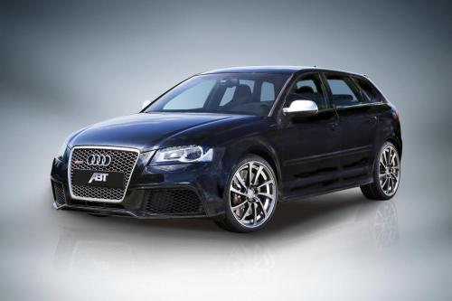 ABT Audi RS3 2012