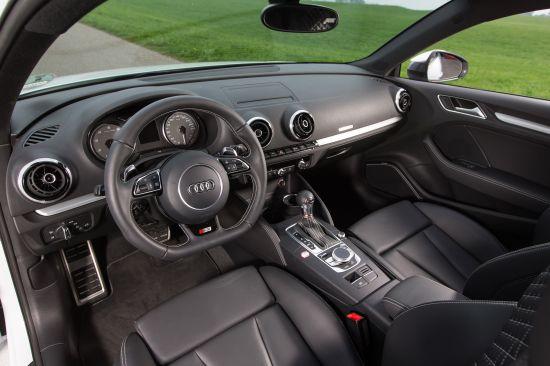 ABT  Audi S3