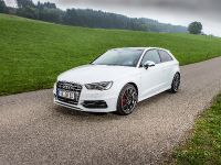 ABT 2013 Audi S3, 2 of 9