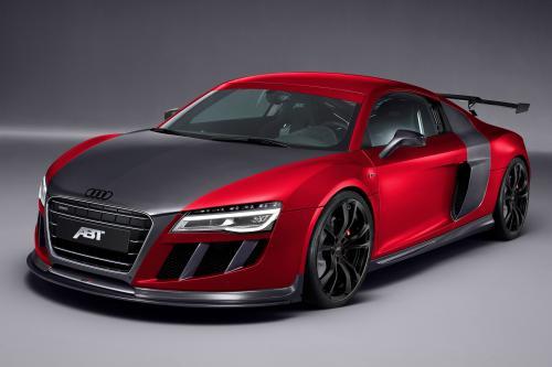 2013 Женевский автосалон: Audi A3 Sportback g-Tron