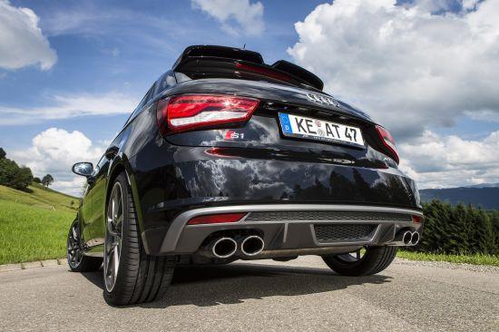 ABT  Audi S1
