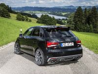 ABT 2014 Audi S1, 2 of 9