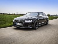 ABT 2014 Audi S8, 1 of 9