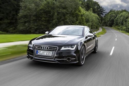 ABT AS7, основанные на Audi S7