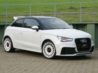 ABT Audi A1 Quattro, 1 of 4