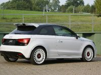 ABT Audi A1 Quattro, 2 of 4