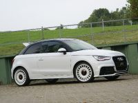 ABT Audi A1 Quattro, 3 of 4