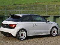 ABT Audi A1 Quattro, 4 of 4