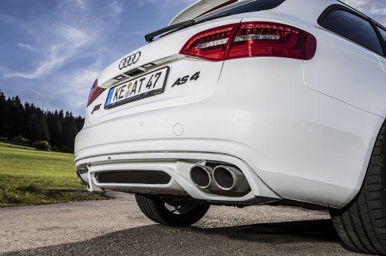 ABT Audi AS4 Avant 3.0 TFSI