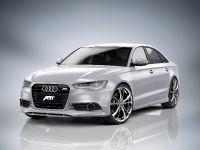 ABT Audi AS6 at SEMA, 1 of 3