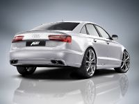thumbnail image of ABT Audi AS6 at SEMA