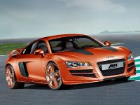 ABT Audi R8, 2 of 2