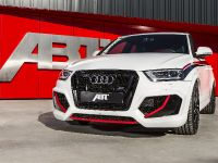 ABT Audi RS Q3, 1 of 10