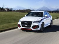 ABT Audi RS Q3, 5 of 10