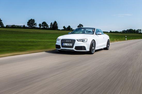 ABT Audi RS5 Convertible