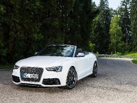 ABT Audi RS5 Convertible, 1 of 9