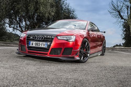 ABT Audi RS5 R - фотография abt