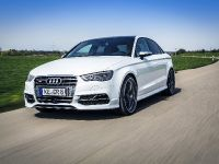 ABT Audi S3 Saloon, 1 of 10