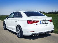 ABT Audi S3 Saloon, 2 of 10