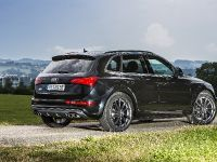 ABT Audi SQ5, 2 of 9