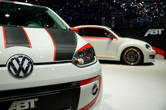 ABT Volkswagen Beetle Geneva