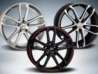 2014 ABT CR Alloy Wheels