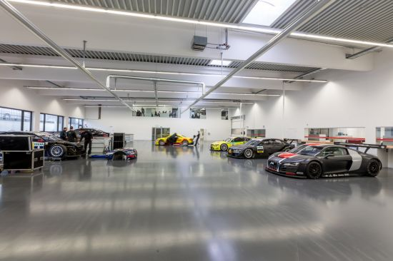 ABT Motorsport Centre