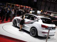 ABT Audi QS3 Geneva 2012, 2 of 2