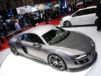 2010 ABT Audi R8 GT R Geneva, 1 of 2