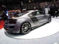 2010 ABT Audi R8 GT R Geneva, 2 of 2