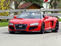 ABT Audi R8 Spyder, 6 of 12