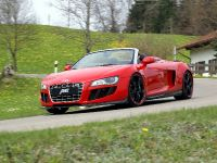 ABT Audi R8 Spyder, 8 of 12