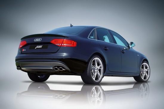 ABT Audi S4