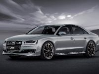 thumbnail image of ABT Sportsline Audi A8