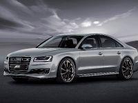 ABT Sportsline Audi A8, 1 of 2
