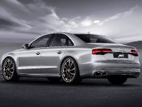 ABT Sportsline Audi A8, 2 of 2
