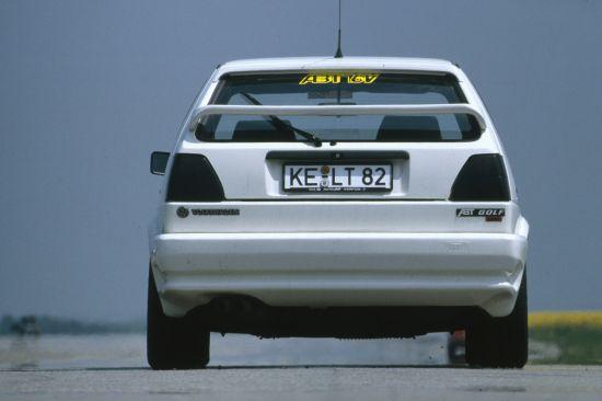 ABT Volkswagen Golf II