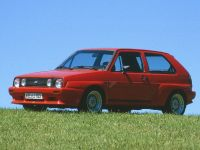 ABT Volkswagen Golf II , 1 of 5