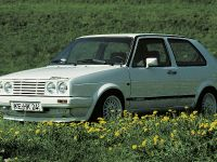 ABT Volkswagen Golf II , 3 of 5