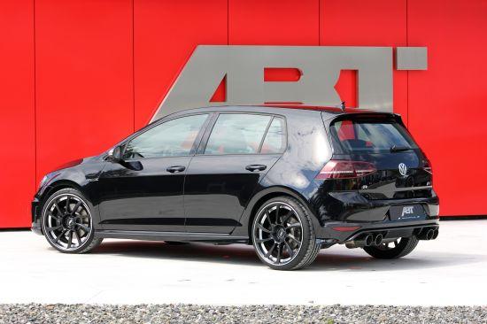 ABT Volkswagen Golf R
