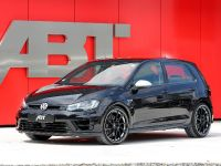 ABT Volkswagen Golf R, 1 of 8