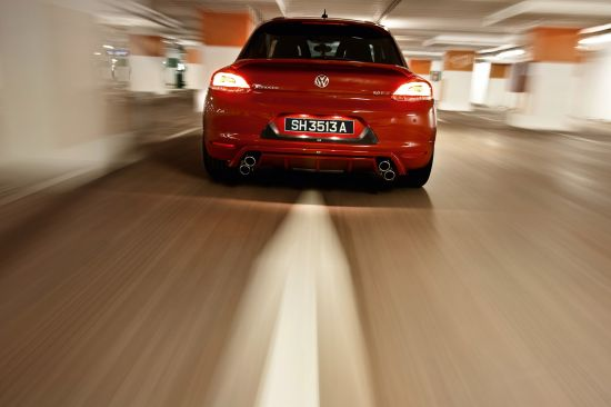 ABT Volkswagen Scirocco